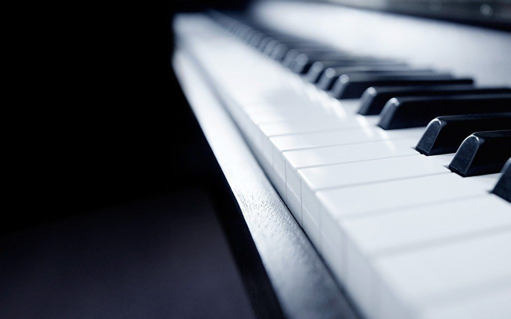 nauka gry na fortepianie kraków